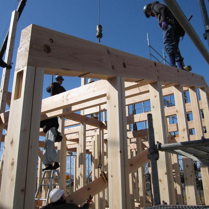 Q.工務店で家を建てるメリットって何?